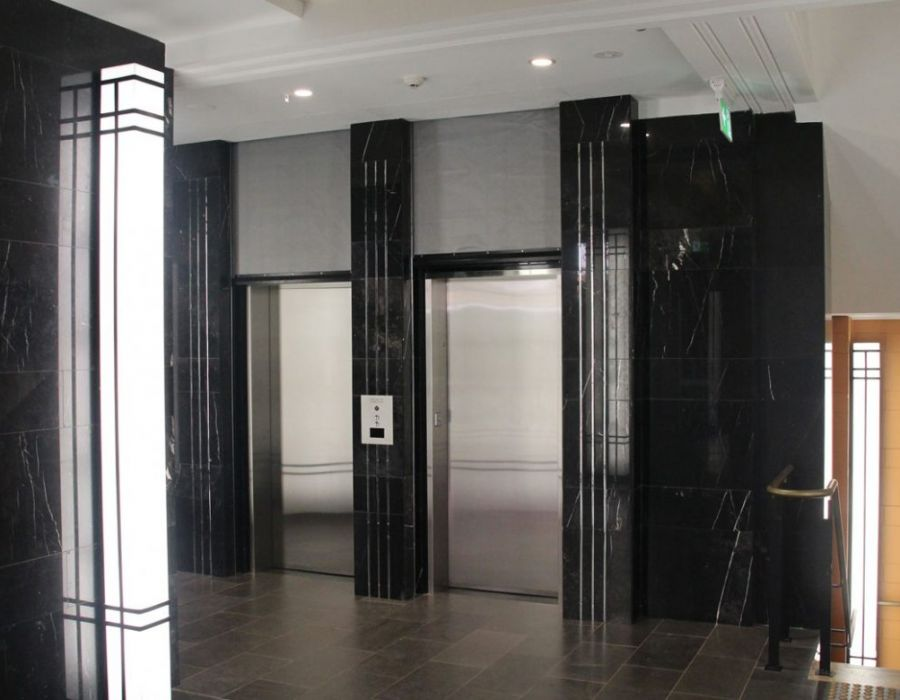 Compact Fire Curtains